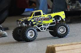 rc monster truck racing titan trigger king r c radio controlled monster racing