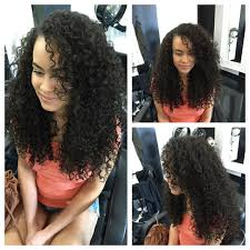 ththermal rods hairstyle curl envy salon services