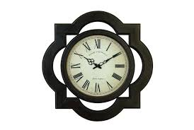 Wall Watch by 32 Inch Cherish The Time Wall Clock Living Spaces