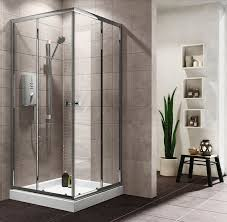 900 Bifold Shower Door by Shower Enclosures Our Pick Of The Best Ideal Home