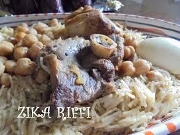 cuisine et terroir douaïda recette traditionnelle du terroir bônois cuisine de zika