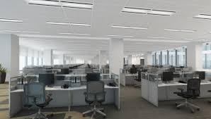 interior design 3d office