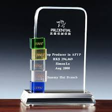 wholesale custom gifts corporate gift trophy creative