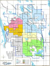 Miami Dade Zip Code Map by Fort Collins Zip Code Map Zip Code Map