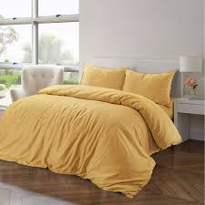 Cheap Duvet Sets Bedroom Yellow Green Duvet Cover Colorful Duvet Covers Bedding