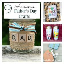 father u0027s day crafts for kids