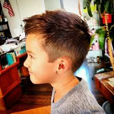hair cut styles for boy with cowlik best 25 haircuts for boys ideas on pinterest cute boys haircuts