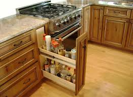 kitchen spice storage ideas spice rack wood the easy organizing spice storage ideas home