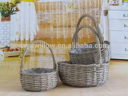 custom mini wicker baskets wholesale easter baskets buy