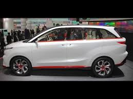 Daihatsu Mpv 2018 Daihatsu Dn Multisix Mpv Launch To Hit Toyota Innova Crysta