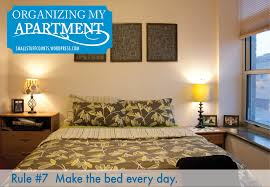 Organize Apartment by Organizing My Apartment 7 Rules For The Bedroom Small Stuff Counts