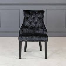 black velvet bedroom chair luxury black velvet scoop back dining chair with black legs x 4