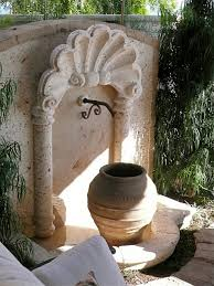 fountains bt architectural stone