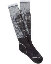 smartwool ultra light cushion socks smartwool phd outdoor ultra light mini low cut socks in green for