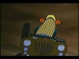 He Brave Little Toaster Brave Little Toaster Worthless Youtube