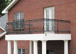 bowed deck railings bowed deck railing 10