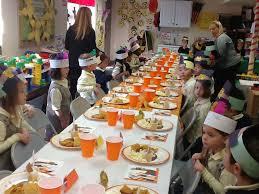 school md thanksgiving
