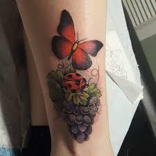 cool ladybug tattoos best ideas gallery