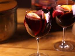sangria recipe bobby flay food network