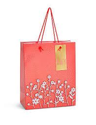 wedding gift bags gift bags christmas wedding gift bags m s