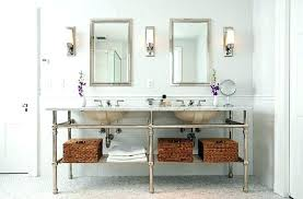 Uttermost Bathroom Lighting Small Wall Sconces For Bathroom Medium Size Of Uttermost Mirrors