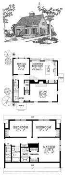 marvellous 7 small tudor house plans cape cod style house plan