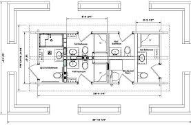 choice of ada bathroom floor plans bathroom decor ideas