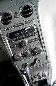 2006 Chevy Hhr Interior 2006 Chevrolet Hhr Vs 2006 Chrysler Pt Cruiser Road Test