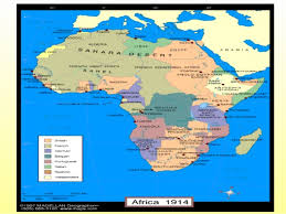 Ottoman Imperialism Imperialism In Africa And South Asia