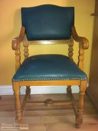 Titanic 1st Class Dining Room Titanic 1st Class Dining Room Chair Original Movie Prop