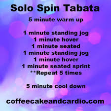 solo spin workout you don u0027t need a spin class in order to have a