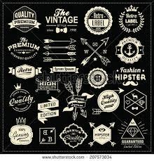 vintage design retro design stock images royalty free images vectors
