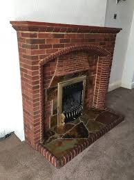 lovely antique fireplace for sale quick sale needed in