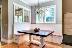 kitchen banquette ideas dining room banquette furniture table dennis futures