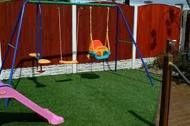 diy playground ideas