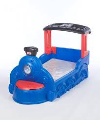 Little Tikes Pirate Ship Bed Sleepy Choo Choo Toddler Bed