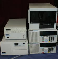 triad scientific miscellaneous lab equipment perkin elmer gpc