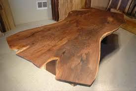 custom made dining tables uk walnut dining tables handmade dumonds custom furniture intended for