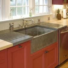 Concrete Kitchen Sink by Best 25 Farm Sink Ideas On Pinterest Farm Sink Kitchen