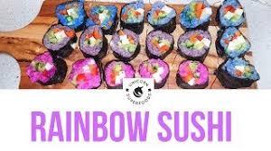 sushi shop siege rainbow sushi kenzozo