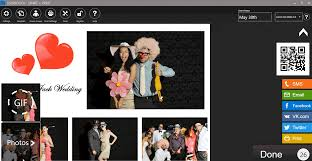 dslr photo booth photo booth software for dslr cameras dslrbooth photo