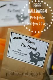 free halloween birthday party invitations easy halloween minute to win it games for parties making life