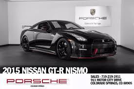 2014 Gtr Nismo Price 2015 Nissan Gt R Nismo For Sale In Colorado Springs Co P2666