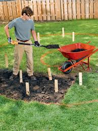 Building A Firepit In Your Backyard Build A Cozy Firepit In Your Backyard Black Decker