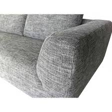 housse canapé d angle méridienne delorm canapé d angle moon tissu gris narbonne angle à droite