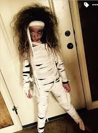 Kids Mummy Halloween Costume Diy Mummy Costume Halloween Diy Mummy Costume