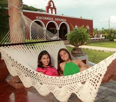 spreader bar mayan hammocks