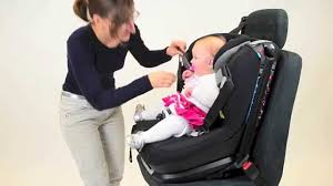 siege auto bebe confort opal isofix bébé confort how to install the opal hip
