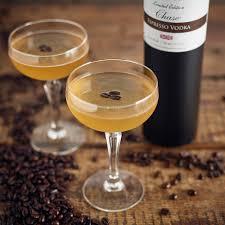 Chase Espresso Martini Chase Distillery