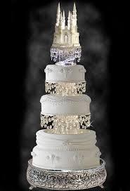 castle cake topper castle cake topper cinderella castle cake topper wedding